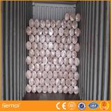 中国の製造業者の製造者の熱いすくいは鋼鉄によって溶接された金網に電流を通した