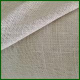 Gefärbtes gebleichtes Jutefaser-Hessian Tuch Großhandels