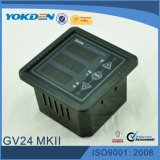 Gv24 Mkii 발전기 디지털 주파수 미터