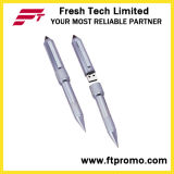 Azionamento capo dell'istantaneo del USB di stile della penna del Rocket (D403)