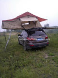 Spur-Segeltuch-Fahrzeug-Dach-Oberseite-Zelt