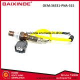 Sensor 36531-PNA-315 del oxígeno del coche del precio al por mayor para Honda ACURA