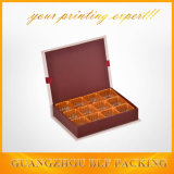 Nuevo diseño de Papel Caja de Chocolate
