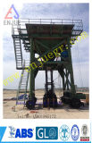 Eco-Zufuhrbehälter beweglicher Industrie-Kleber-Staub-Beweis-Zufuhrbehälter