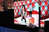 Hete Verkopende Video LEIDENE Vertoning voor Hotel, Restaurant, Huwelijken (P4-SMD2121)