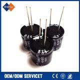 алюминиевый размер Tmce02-8 электролитического конденсатора 25V 105 330UF миниатюрный