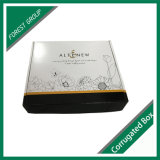 Alta qualidade Cheap Custom Corrugated Box Wholesale