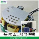Driver de LED ronde pour le maïs lampe 80W 36-45V étanche IP65