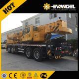 싼 새로운 50 톤 Xcm 소형 유압 이동할 수 있는 트럭 기중기 (QY50KA)