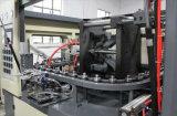 ペットびんの自動ブロー形成機械