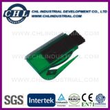 Logo en plastique Printing Letter Opener China Supplier with Sticker Note