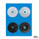 Вентилятор /Cooling вентилятора мотора BLDC осевой для сырья PA66