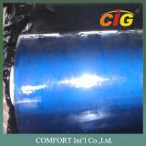 Feuille de films en PVC transparent en PVC pour l'emballage