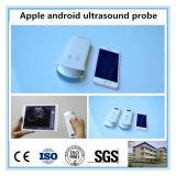 Блок развертки ультразвука медицинского ультразвукового оборудования портативный