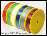 Tube en polyuréthane PU PU la tubulure flexible Poliuretano Manguera de