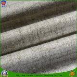 Prodotto ignifugo impermeabile intessuto tessile domestica della tenda di mancanza di corrente elettrica del rivestimento del poliestere