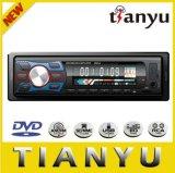 De Audio van de auto met de Prijs van het Scherm/van de Fabrikant van de Vertoning van de FM Tuner/LED/Één DIN