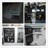 100kVA com diesel do gerador de Perkins com ATS