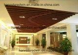 Plafond de PVC, panneautage de mur intérieur, panneau de plafond de PVC