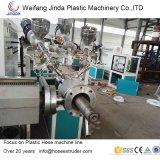 Machine van de Extruder van de Slang van de Zuiging van de Donder van de Draad van het Staal van pvc de Spiraalvormige Versterkte