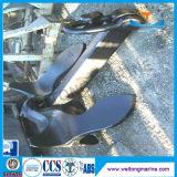 Marine Stockless Anker Kohlenstoffstahl USn Stockless amerikanischer für Lastkähne