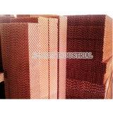 Textilfabrik-große Bauernhof-Verdampfungskühlung-Auflage