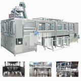 Máquina de rellenar barrada 5 galones automática del agua pura (QGF-300)