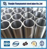 Tubo de acero inoxidable de ASTM A269