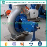 Zentrifugale Papiermassen-Pumpe für Papiermaschine