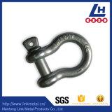 Нержавеющая сталь или гальванизированная сережка смычка