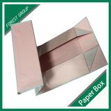 Kunstdruckpapier-überzogener Pappgeschenk-Kasten