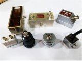 이중 넘치는 탐침, NDT 초음파 똑바른 변형기, BNC (C5/C6/Q6/Q9) 연결관 (GZHY 시험하십시오 005)