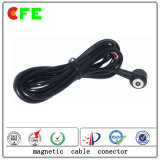 La CC 12V impermeabilizza il connettore di potere magnetico per il bambino Biapers