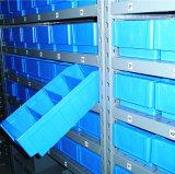 Shelving industrial do escaninho do dever da luz do armazém de armazenamento