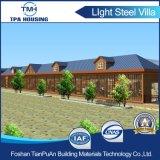 2 Fußboden-helles Stahlkonstruktion-Fertigbauunternehmen