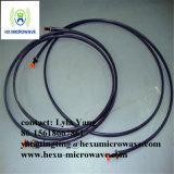 Golfgeleider van de Microgolf van de Microgolf van Hexu de Elliptische Flexibele