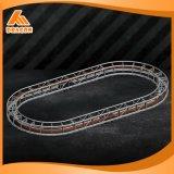 Fabrik-Preis-Spur-Karren-System, helle Spur, Spur-Karre für Verkauf (TC01)