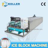 Большая емкость блоков льда Maker 10т/день