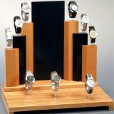 상점 전시 홀더를 광고하는 시계를 위한 대중 음악 아크릴 전시