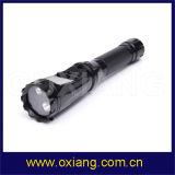 Multifunktionspolizei-Taschenlampe DVR