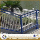 建物のための贅沢な屋外の錬鉄階段柵