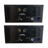 D2650 2CH Kategorie-d Platten-Verstärker für aktiven Bi-Amped Lautsprecher