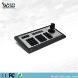 Cámara IP Venta caliente Joystick Teclado Controlador PTZ