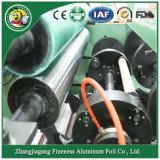 Перематывать и автомат для резки для алюминиевой фольги домочадца (HAFA-850)