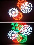 Stadiums-Disco-Effektgobo-Licht 8 Augen-LED