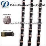 Il collegare di plastica del diamante dei piccoli branelli ha veduto per tagliatrice del collegare della lastra del granito la multi