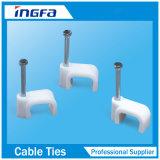 Трубопроводы проводки шлица PVC открытые