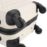 Equipaje Manufucturer, equipaje de Hardshell de la caja de la carretilla de 360 del grado 4 ABS de las ruedas (XHA058)