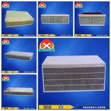 Kühlkörper mit willkürliche Breite kombiniertem Typen Kühlkörper