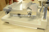 よい二重サイドPCB手動スクリーンプリンター、SMTの手動ステンシルプリンター